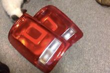 Volkswagen Amarok tail lights Newcastle Newcastle Area Preview