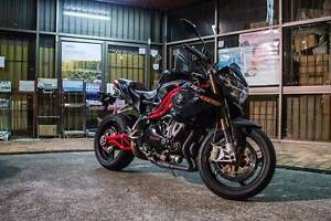 2006 Benelli TNT 1130 Sport Acacia Ridge Brisbane South West Preview