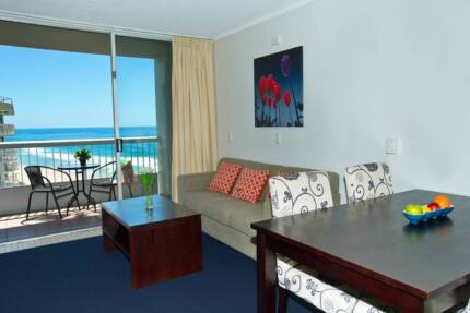 1BR APARTMENT - TAKE OVER LEASE TILL 16/11/2015 Surfers Paradise Gold Coast City Preview