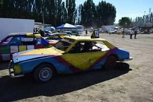 bomber race car t12 Brighton Brighton Area Preview