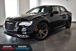 CHRYSLER 300S BRONZE + TOIT PANO + BEATS AUDIO + NAV + CUIR CHAU