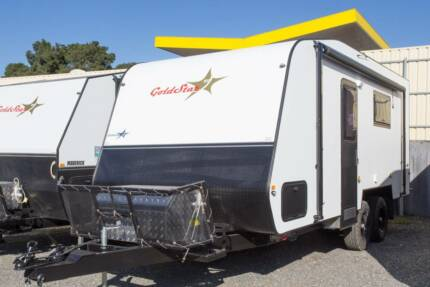 Brand new Goldstar Rv 19.6 FT Independent suspension Full esnuite Redcliffe Redcliffe Area Preview