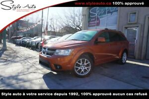 2011 Dodge Journey Traction avant 4 portes, CREW BLUETOOTH MAGS