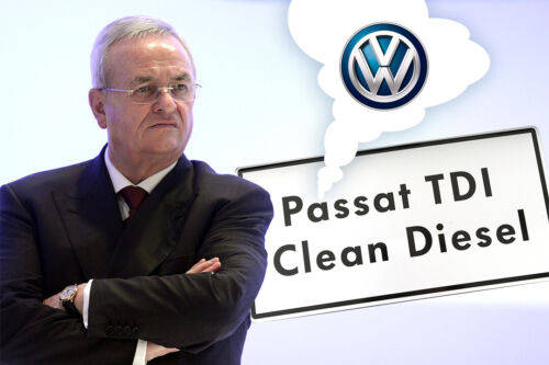 News Vw Skandal