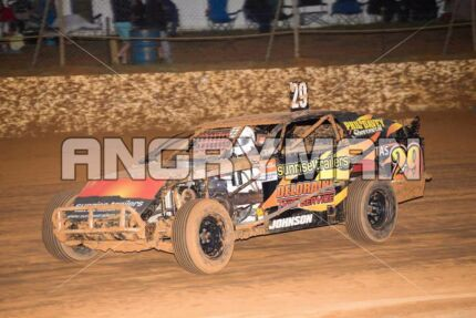 Speedway Amca national tas 29 for sale CHEEP Deloraine Meander Valley Preview
