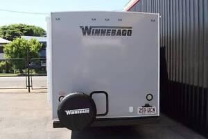 2015 Winnebago Minnie Slide Out Caravan Bungalow Cairns City Preview