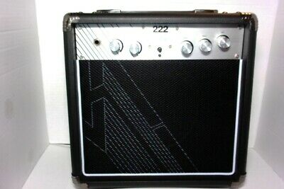 222 By First Act  Designer Edition  Guitar Amplifier