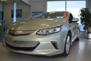 2017 Chevrolet Volt Electric Hayon 5 portes LT