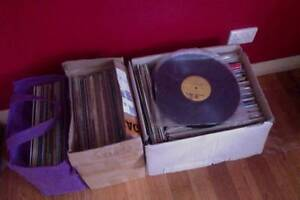 175 VINYL RECORDS - PLEASE SEE LIST Brunswick West Moreland Area Preview