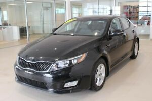 KIA Optima LX berline 4 portes