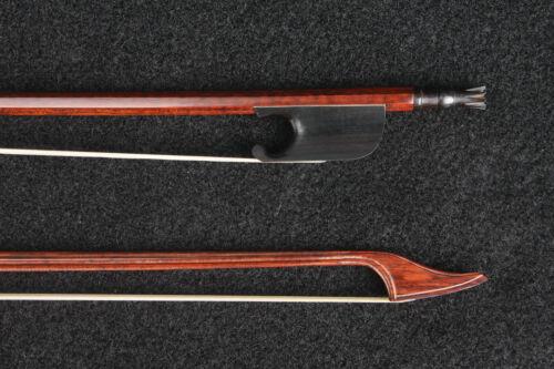 Baroque Cello Bow Snakewood 730MM 71-75g