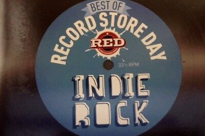 BEST OF RECORD STORE DAY - JASON ISBELL BLACK CROWES OLD 97's - Promo Cd