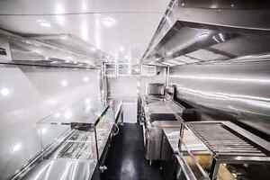Mobile food vans & trucks Canning Vale Canning Area Preview