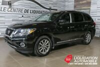 2016 Nissan Pathfinder SL+AWD Laval / North Shore Greater Montréal Preview