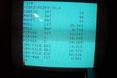 TRS80 CoCo Fast LOAD & SAVE, Similar to Cloud-9 DriveWire, PC interface