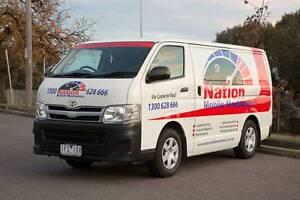 Nation Mobile Mechanics Bentleigh East Glen Eira Area Preview
