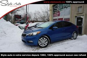 2014 KIA Forte Berline 4 portes, boîte automatique, LX+ BLUETOOT