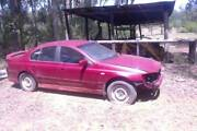 6 speed bf manual gearbox conversion Taree Greater Taree Area Preview