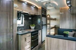 Brand New 20 FT Goldstar RV 3-Bunks Separate Toilet Shower, Aircon Salisbury Brisbane South West Preview