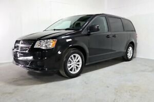Dodge Grand Caravan SXT 2017 DVD/NAVI