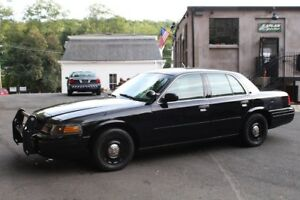 Ford Crown Victoria **WANTED**