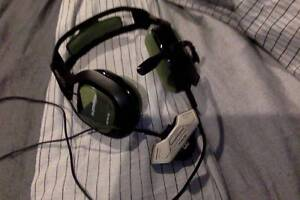 Astro A40 3 months old perfect condition Nedlands Nedlands Area Preview