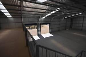 Large Shed Workshop Supplier and Installer