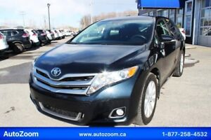 Toyota Venza 2015 **WOW** FINANCEMENT FACILE !!!