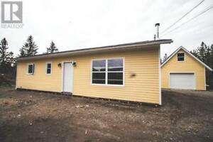 269 Upper Golden Grove Road Saint John, New Brunswick