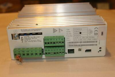 Lenze Evf8202-e 1 Phase In 3 Phase Out 0.75kw Drive Frequency Inverter