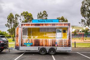 MOBILE FOOD VANS & TRUCKS Sydney City Inner Sydney Preview