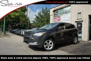2015 Ford Escape 4 portes SE, Traction intégrale CAMÉRA BLUETOOT