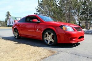 Cobalt ss supercharged stage 2