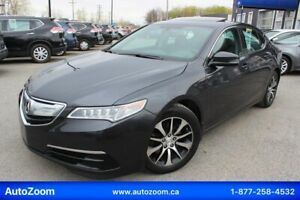 Acura TLX 2015 **SUNROOF** FINANCEMENT FACILE !!
