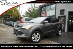 2013 Ford Escape 4 portes SE, Traction intégrale BLUETOOTH MAGS