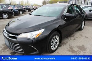 Toyota Camry LE  **WOW**WOW** FINANCEMENT FACILE