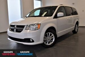Dodge Grand Caravan SXT PREMIUM PLUS | BAS KILO+DVD+NAVI+CAMERA