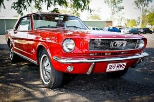 1966 Ford Mustang Coupe Condon Townsville Surrounds Preview