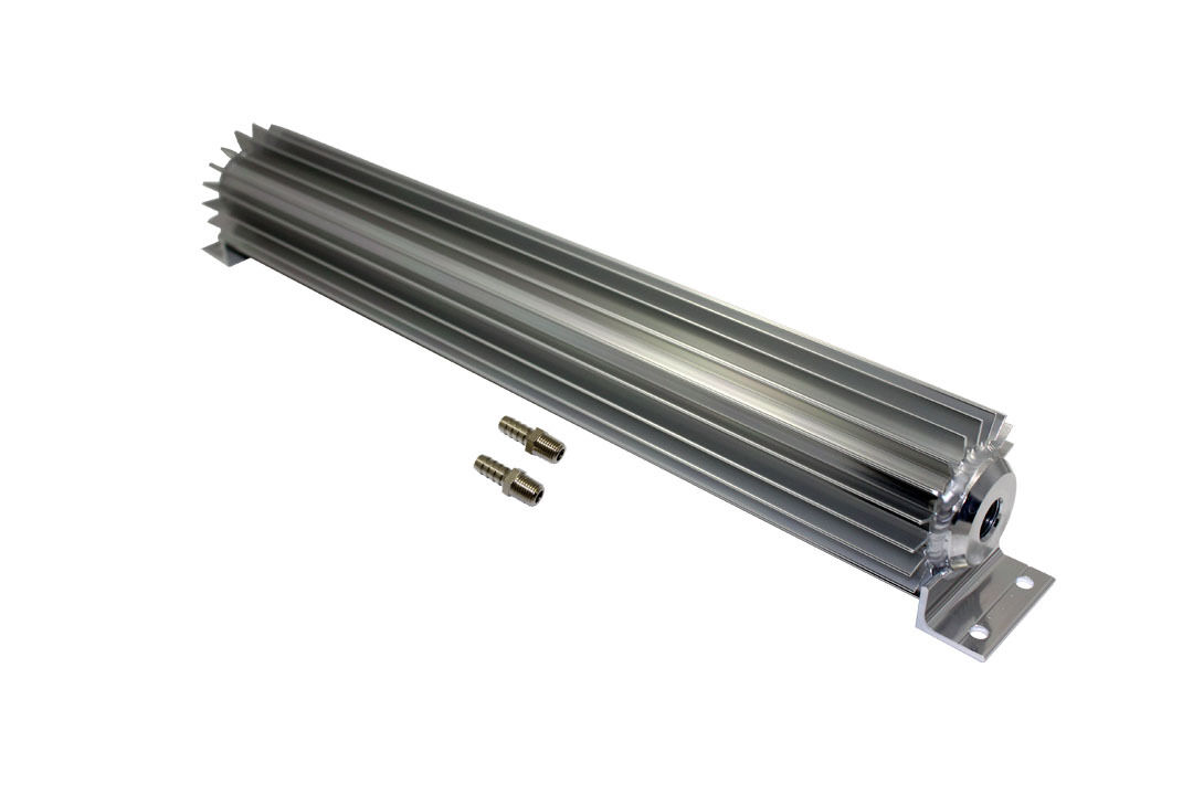 Transmission Cooler Tube and Finned 30 \