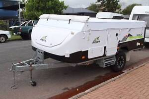 2013 Jayco Outback Eagle Windup Bungalow Cairns City Preview