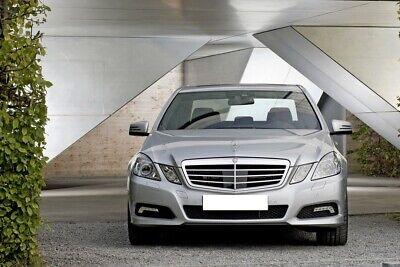 Chiptuning OBD Mercedes SL500 R230 388PS auf 415PS VMAX 250 offen 285KW USA LLL