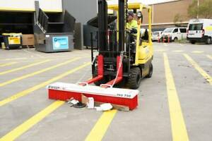 Kärcher SweepEx Forklift Brooms Springvale Greater Dandenong Preview