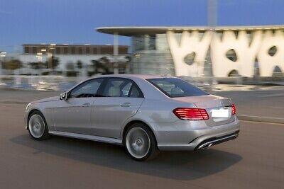 Chiptuning OBD Mercedes CL 500 C216 388PS auf 415PS VMAX 250 offen 285KW USA UUU