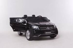 24v 2 Seater Licensed Mercedes GL63 kids ride on car Revesby Bankstown Area Preview