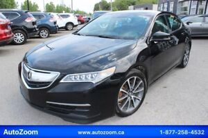 Acura TLX 2015 TECH **WOW** FINANCEMENT FACILE !!