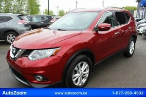 Nissan Rogue 2015 SV **TOIT** FINANCEMENT FACILE !!