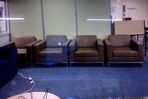 lounge chairs Narara Gosford Area Preview