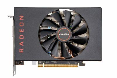 NEW VisionTek Radeon RX 5500 XT 4GB GDDR6 DVI-D HDMI DP Graphics Card GPU