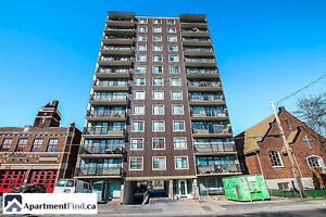 Stunning 2 bedrooms apartment Fully Renovated - Available now!