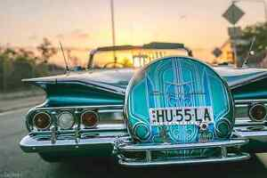 Sydney Lowrider Hire - Wedding & Formal Car Hire Rouse Hill The Hills District Preview
